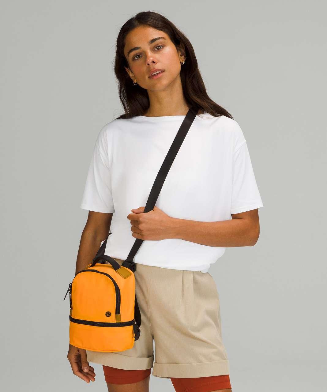 Lululemon City Adventurer Backpack Micro 3L - Clementine