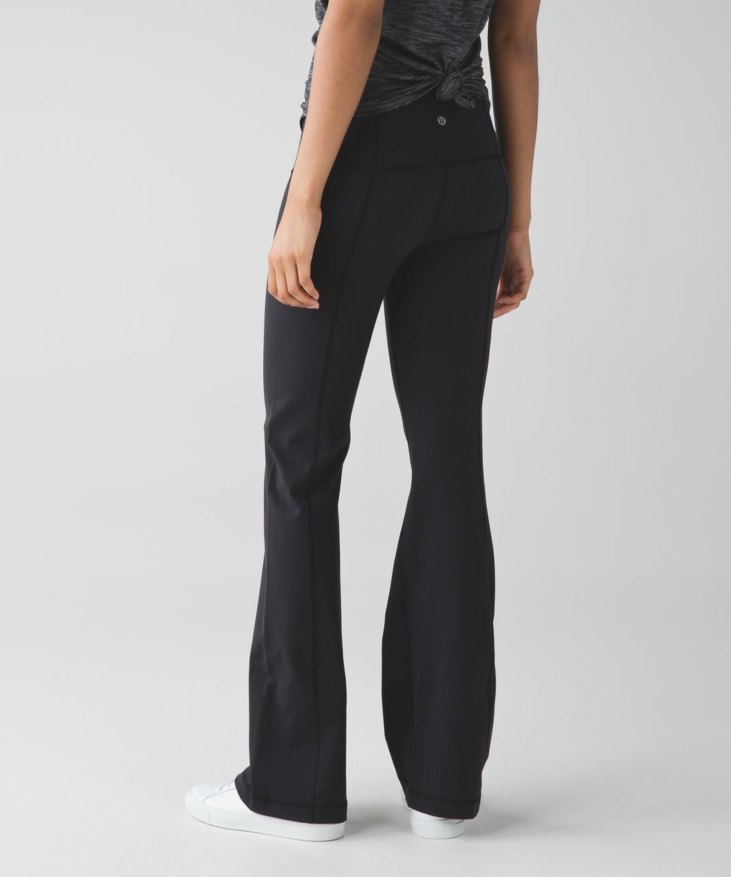 Lululemon Groove Pant III (Regular) - Black