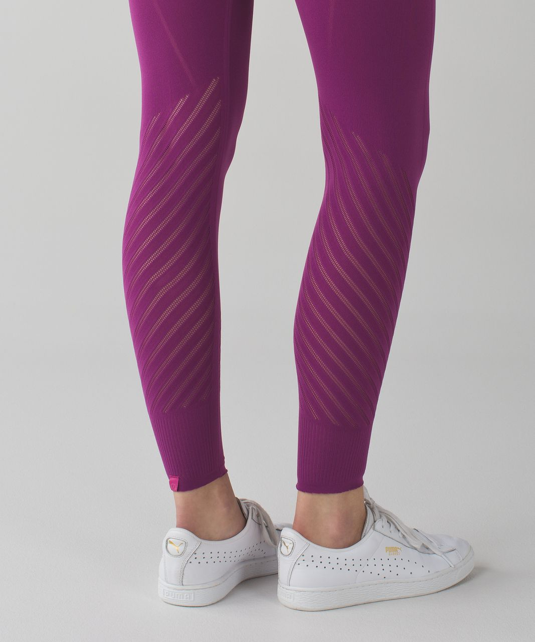Lululemon Enlighten Tight - Regal Plum