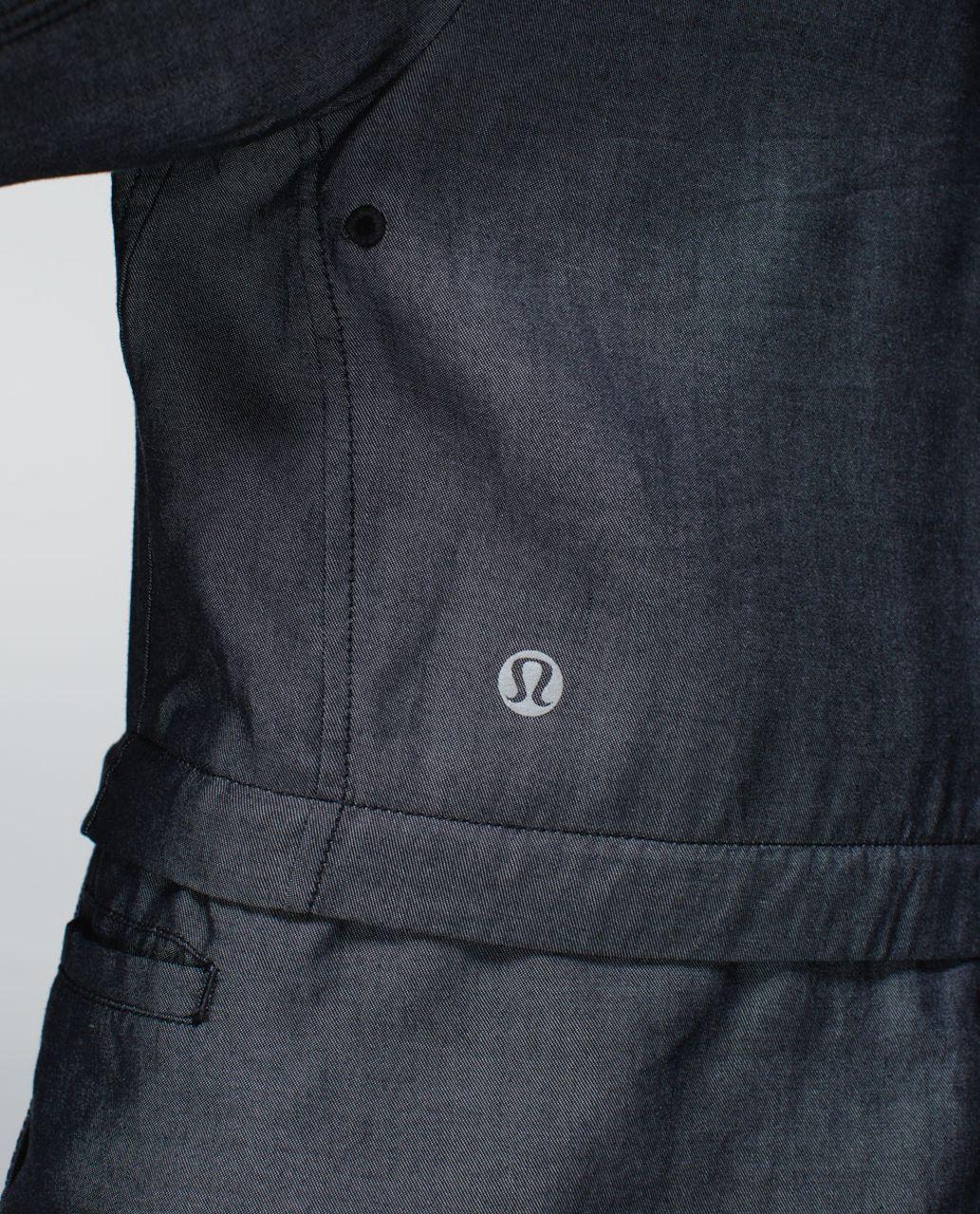 Lululemon Tranquility Jacket - Black
