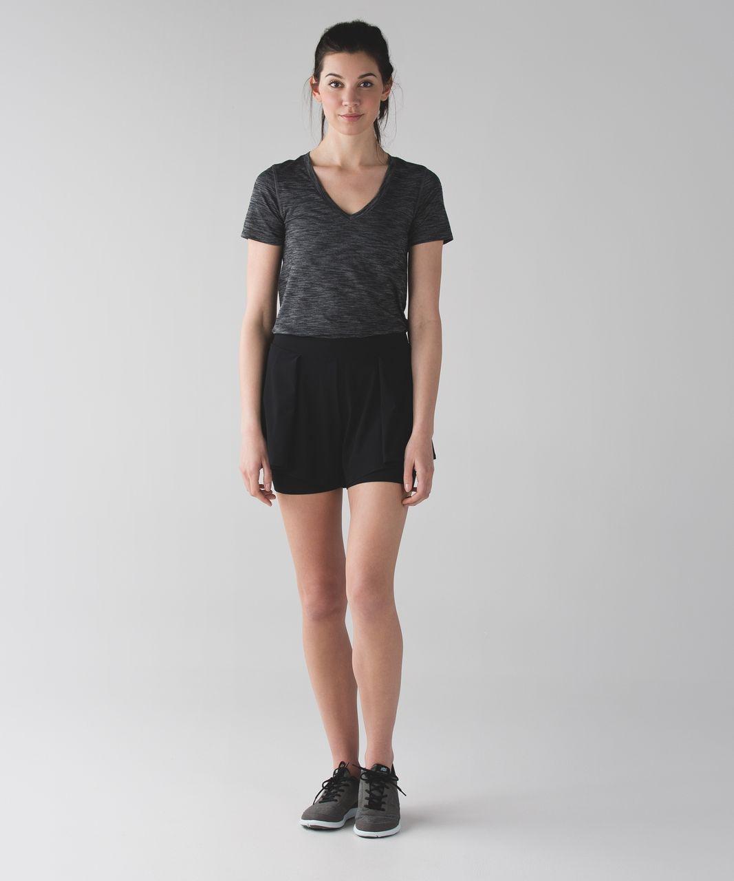 Lululemon Cruiser Short - Black