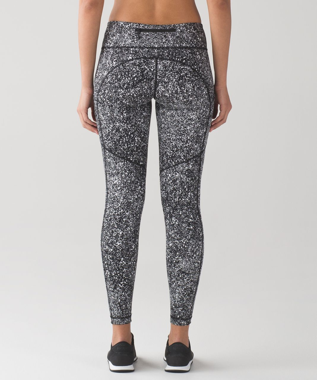 Lululemon Speed Tight (Splatter) (Reflective) - Splatter Reflective