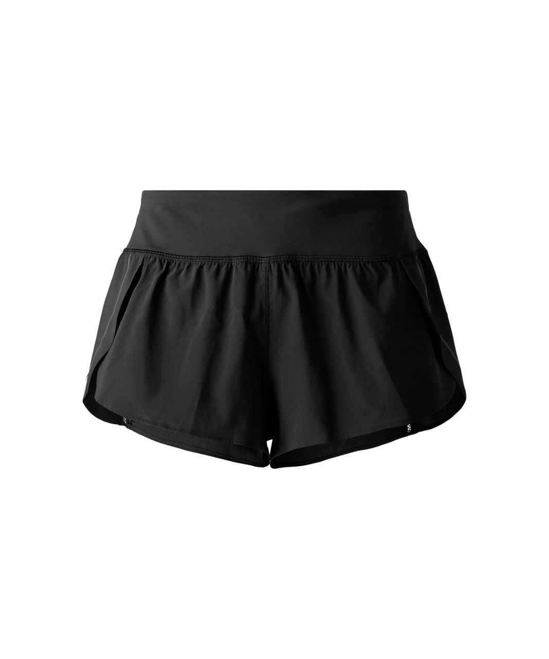 Lululemon Split Second Short II - Black