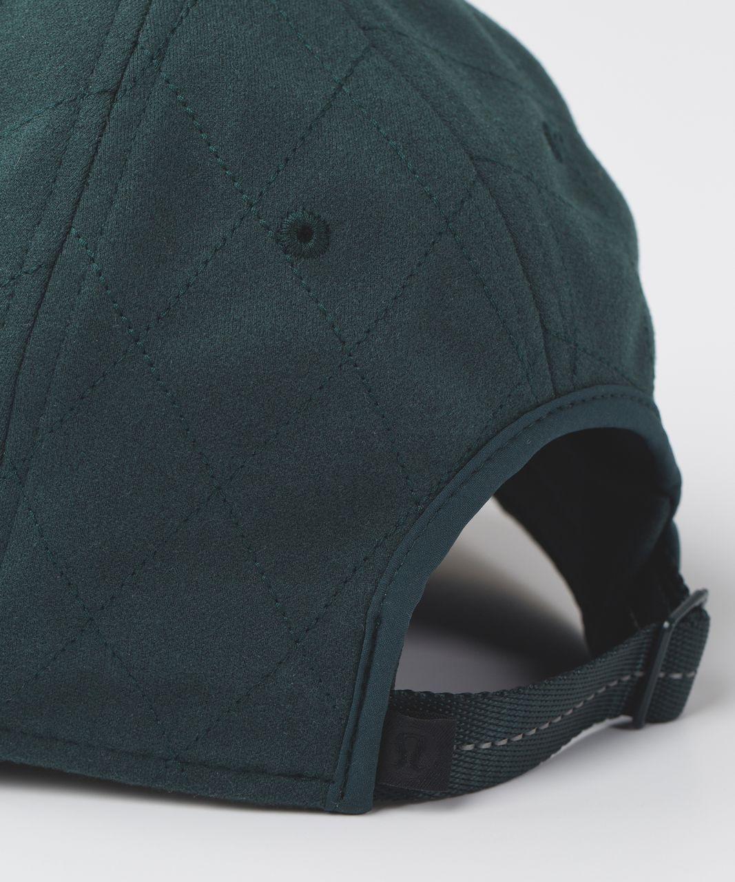 Lululemon Baller Hat (Felt) - Dark Fuel