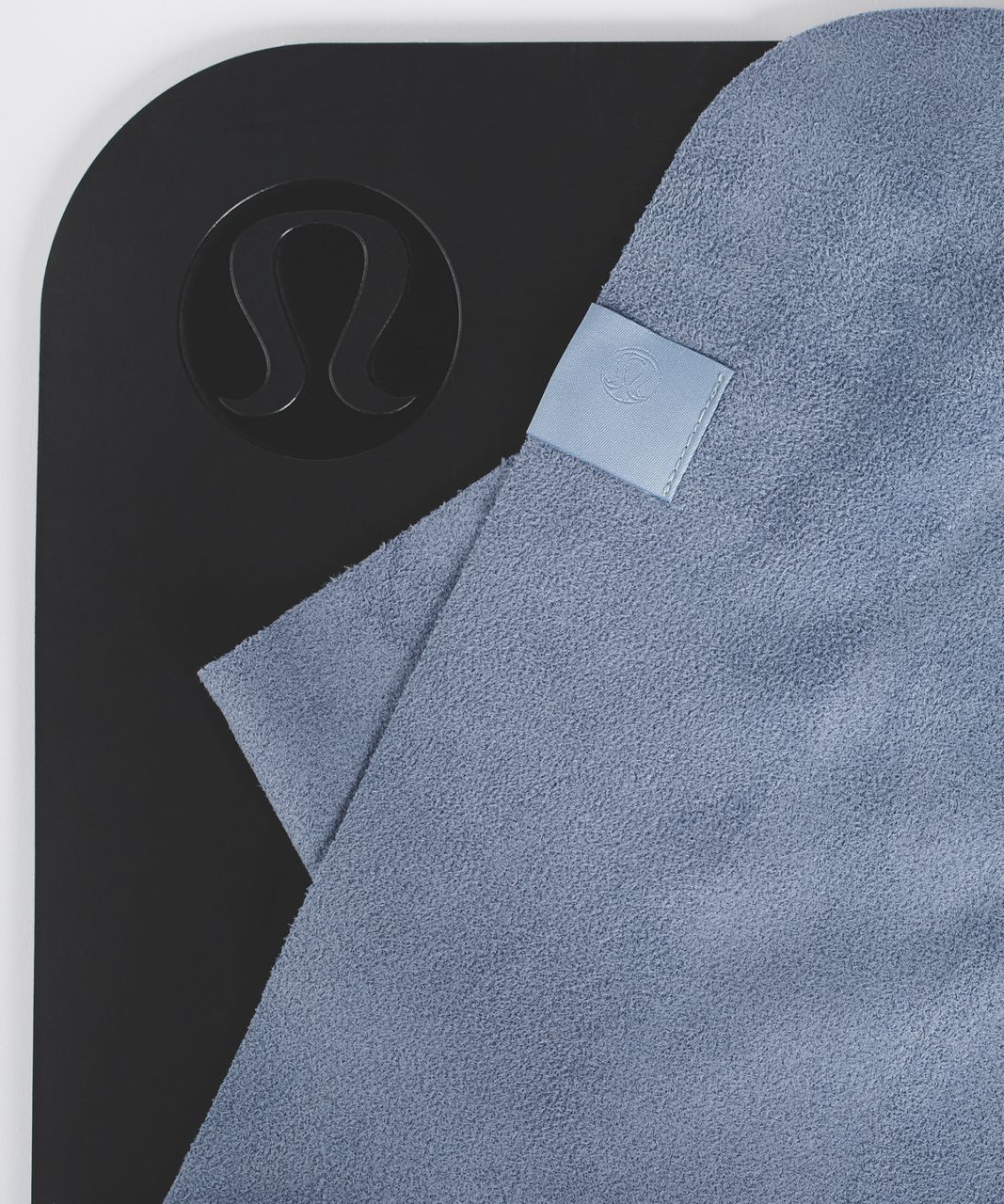 Lululemon The (Small) Towel - Blue Denim