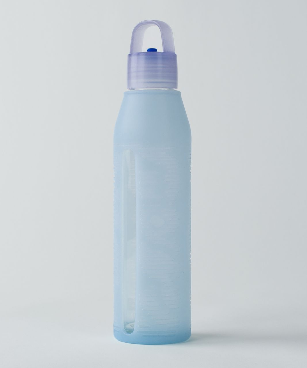Lululemon H2Om Waterbottle - Hidden Jaguar H20m / Caspian Blue