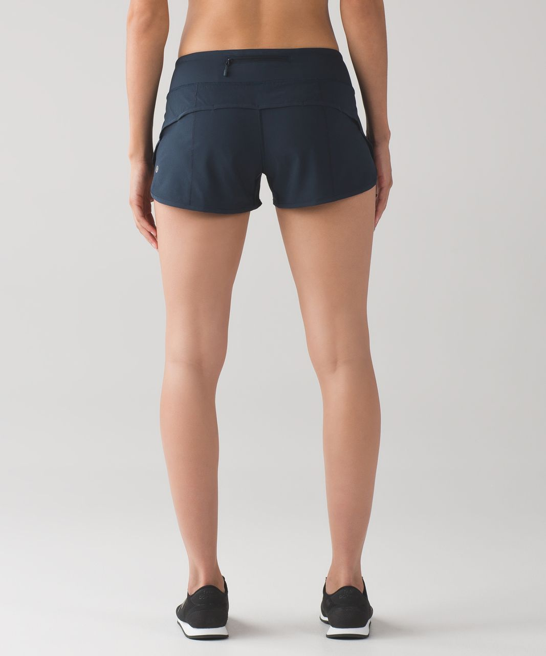 "Lululemon Speed Short *4-way Stretch 2.5"" - Nocturnal Teal"