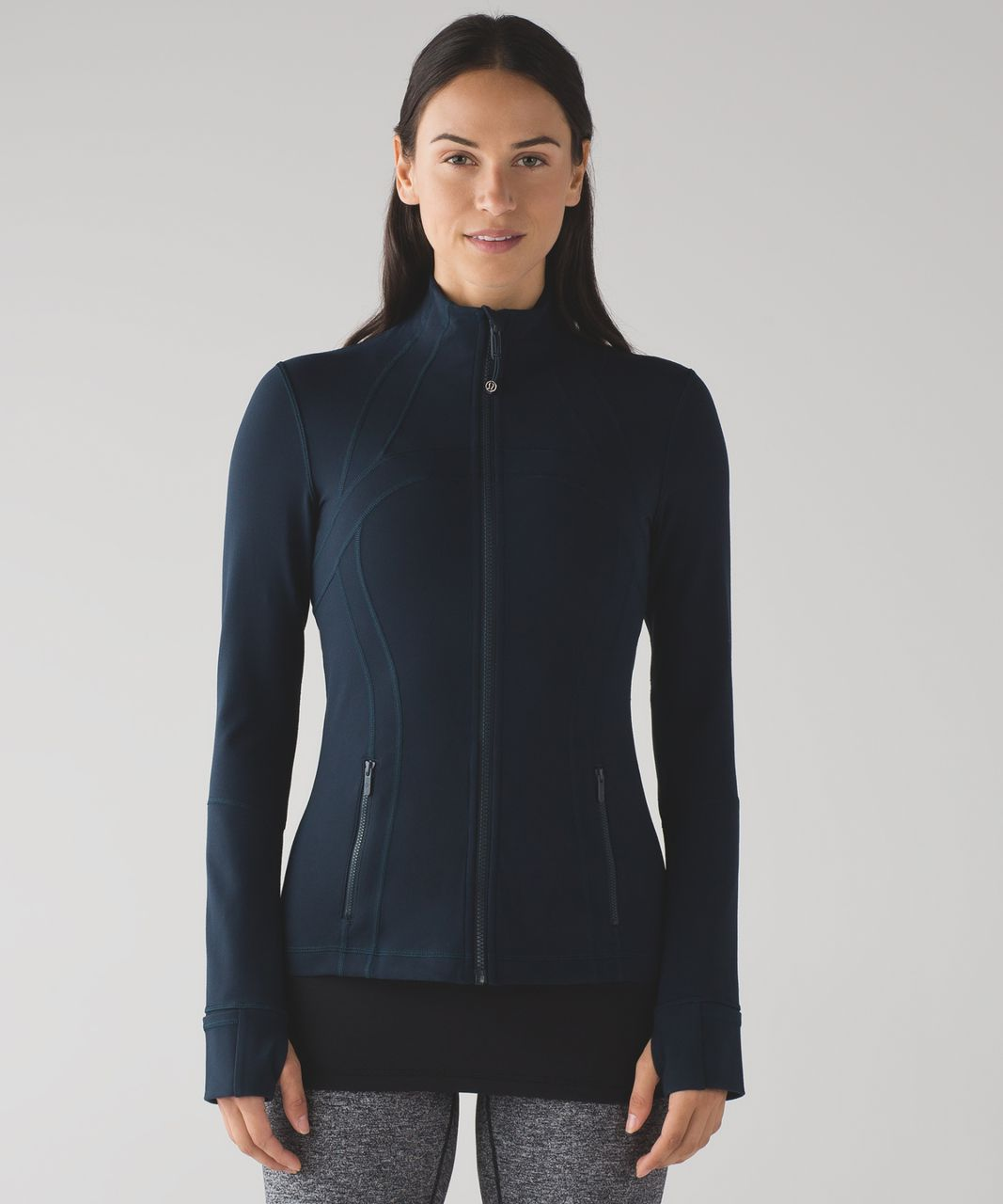 Lululemon Define Jacket - Nocturnal Teal (First Release)