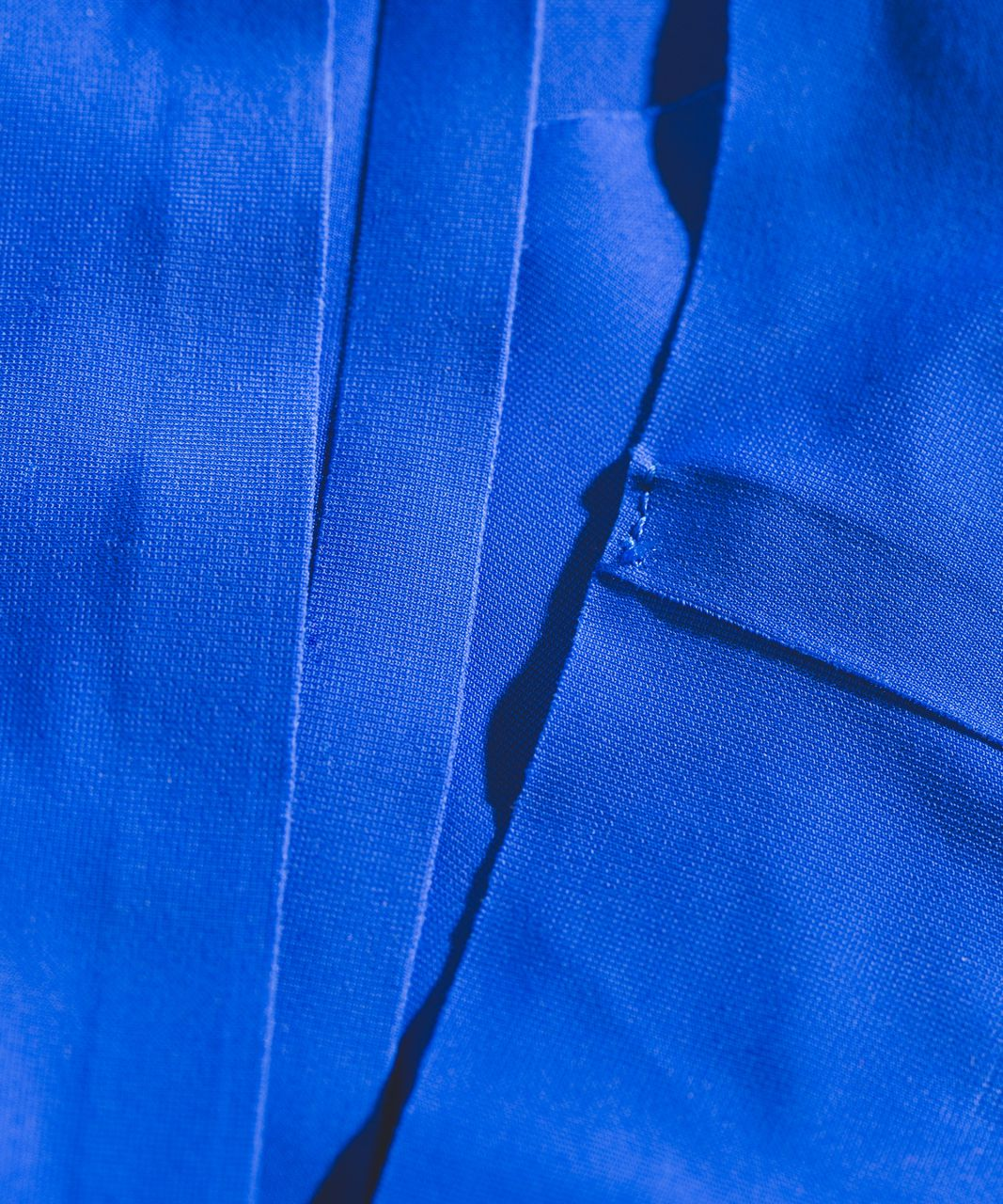 Lululemon Namastay Put Thong II - Cerulean Blue
