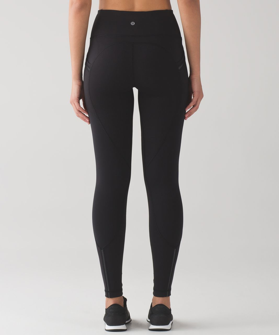 Lululemon All The Right Places Pant II (Reflective) - Black
