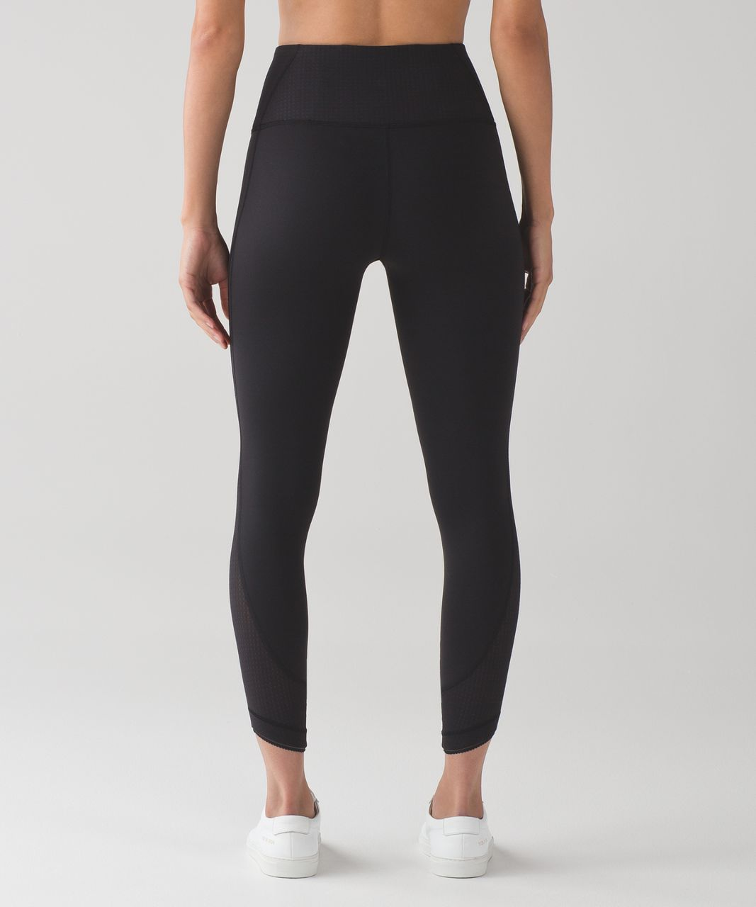 Lululemon High Times Pant (Deep Breath) - Black