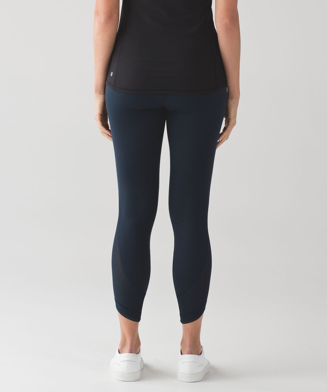 Lululemon High Times Pant (Deep Breath) - Nocturnal Teal