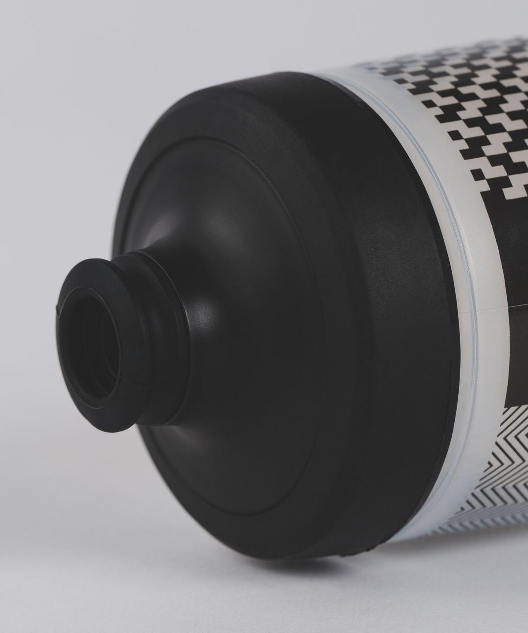 Lululemon Purist Cycling Water Bottle *26 oz - Gentlemen Pack Black