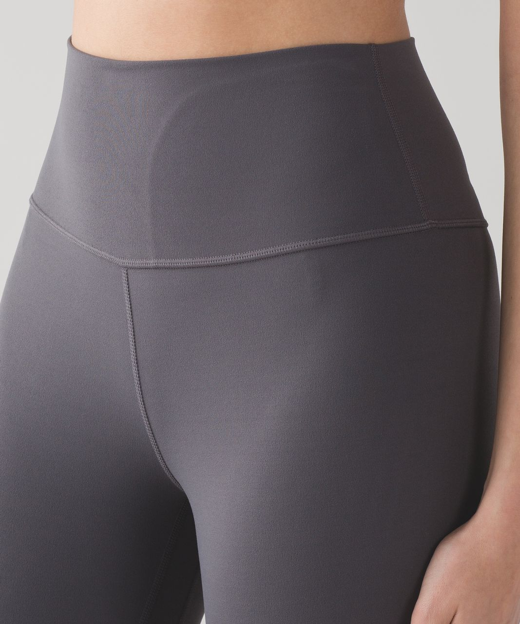 Lululemon Align Pant II - Dark Carbon