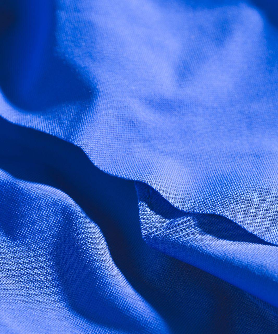 Lululemon Namastay Put Hipster - Cerulean Blue