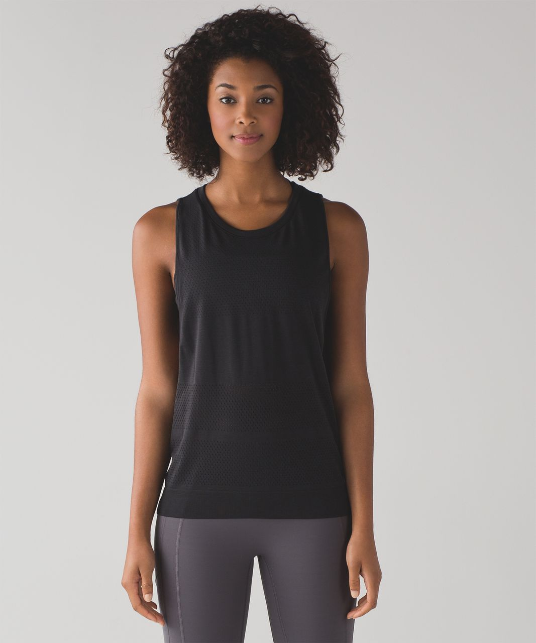 5a37a58a58c840 Lululemon Breeze By Muscle Tank - Black   Black - lulu fanatics