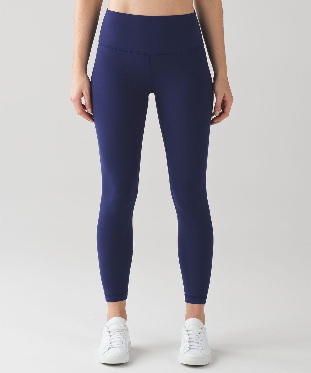 Lululemon Align Pant II - Hero Blue