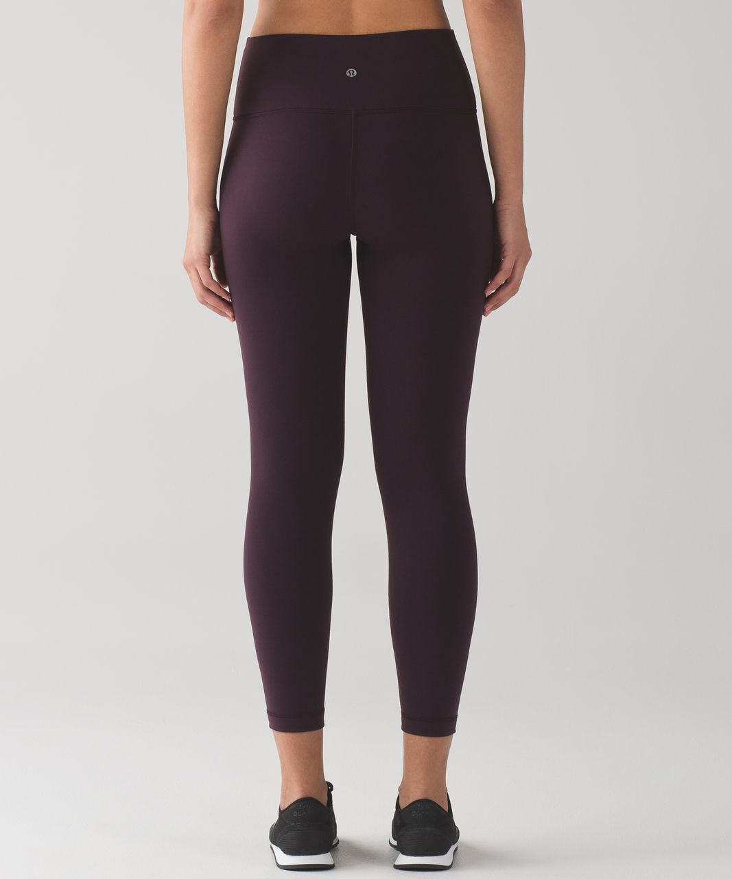 Lululemon High Times Pant - Black Cherry (First Release)