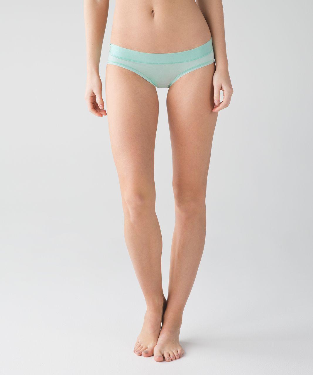Lululemon Mula Bandhawear Bikini - Sea Mist
