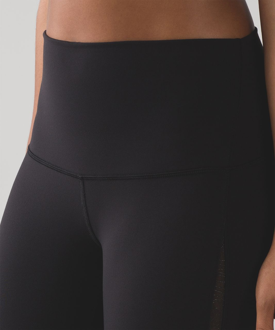 Lululemon Wunder Under Pant (Hi-Rise) (Infinite) - Black