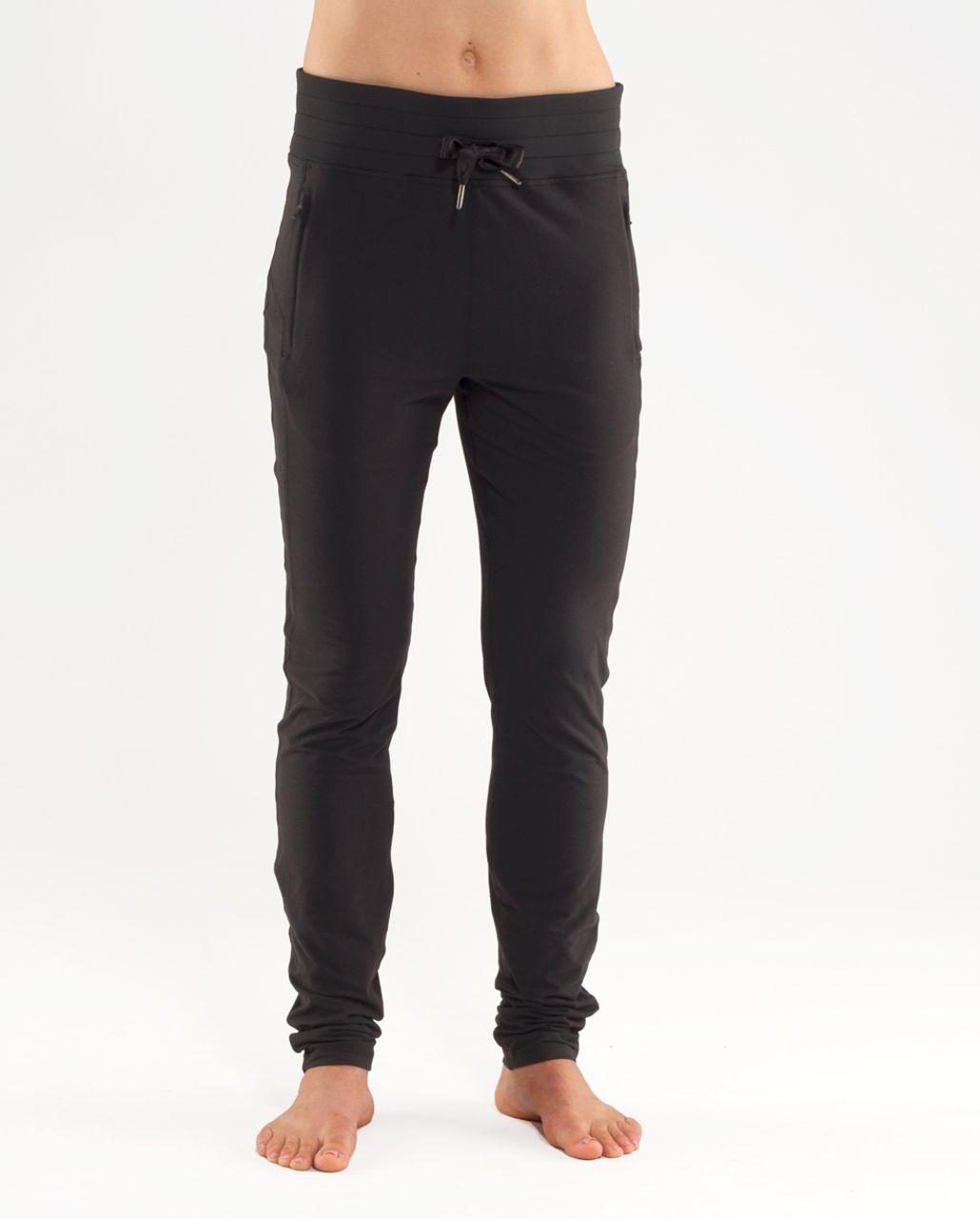 Lululemon Hang Loose Pant - Black