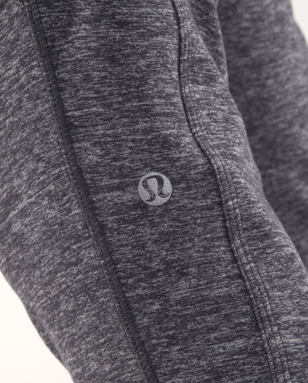 Lululemon Hang Loose Pant - Heathered Coal