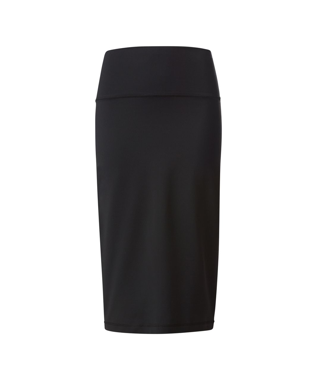 Lululemon Tube And From Skirt - Black