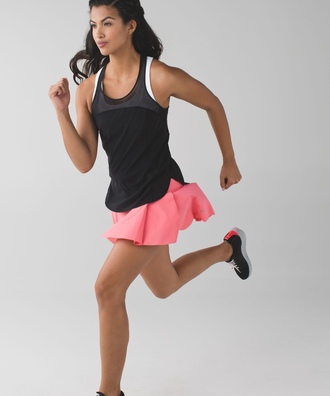 Lululemon Hit Your Stride Skirt - Pink Lemonade