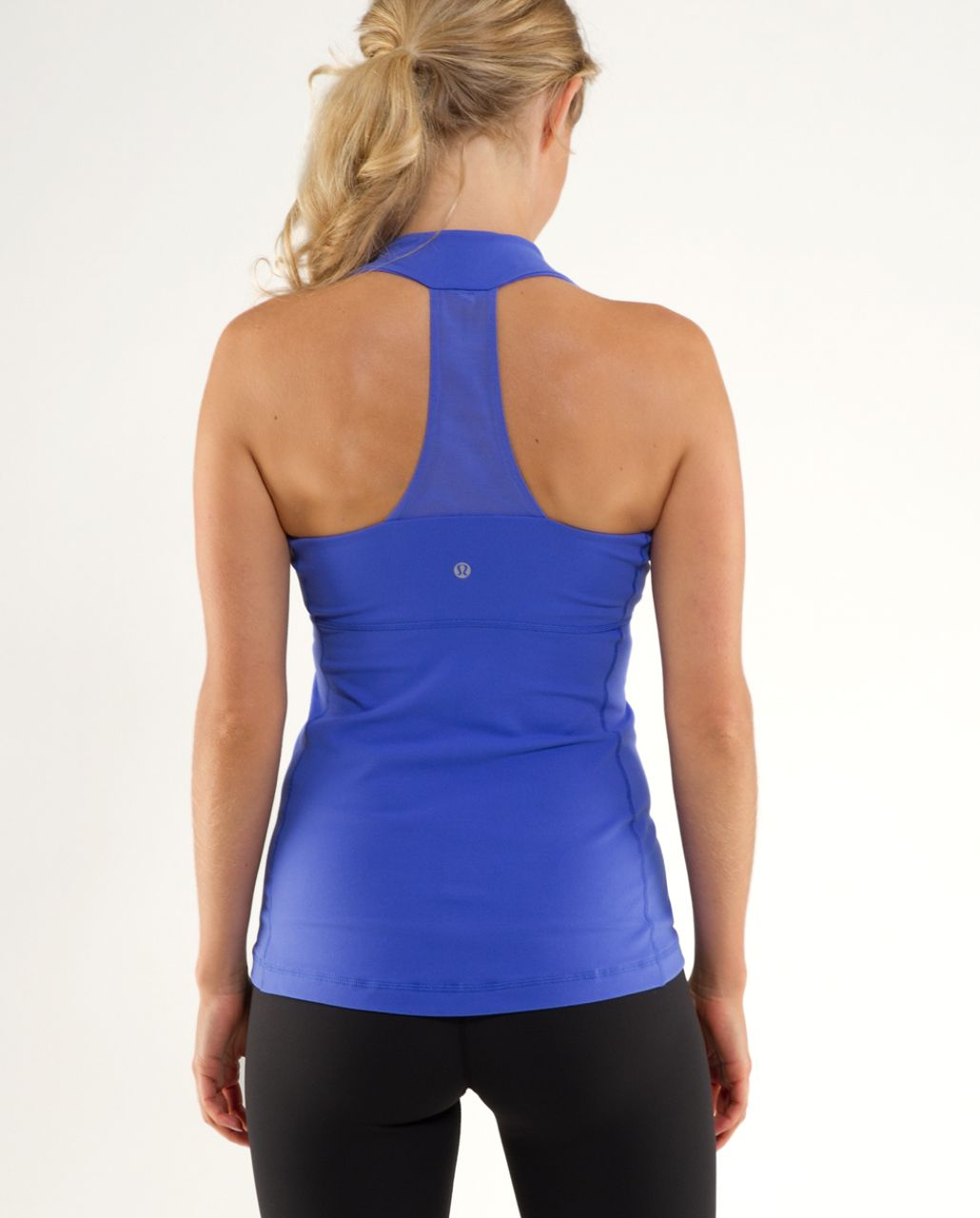 Lululemon Scoop Neck Tank - Rocksteady