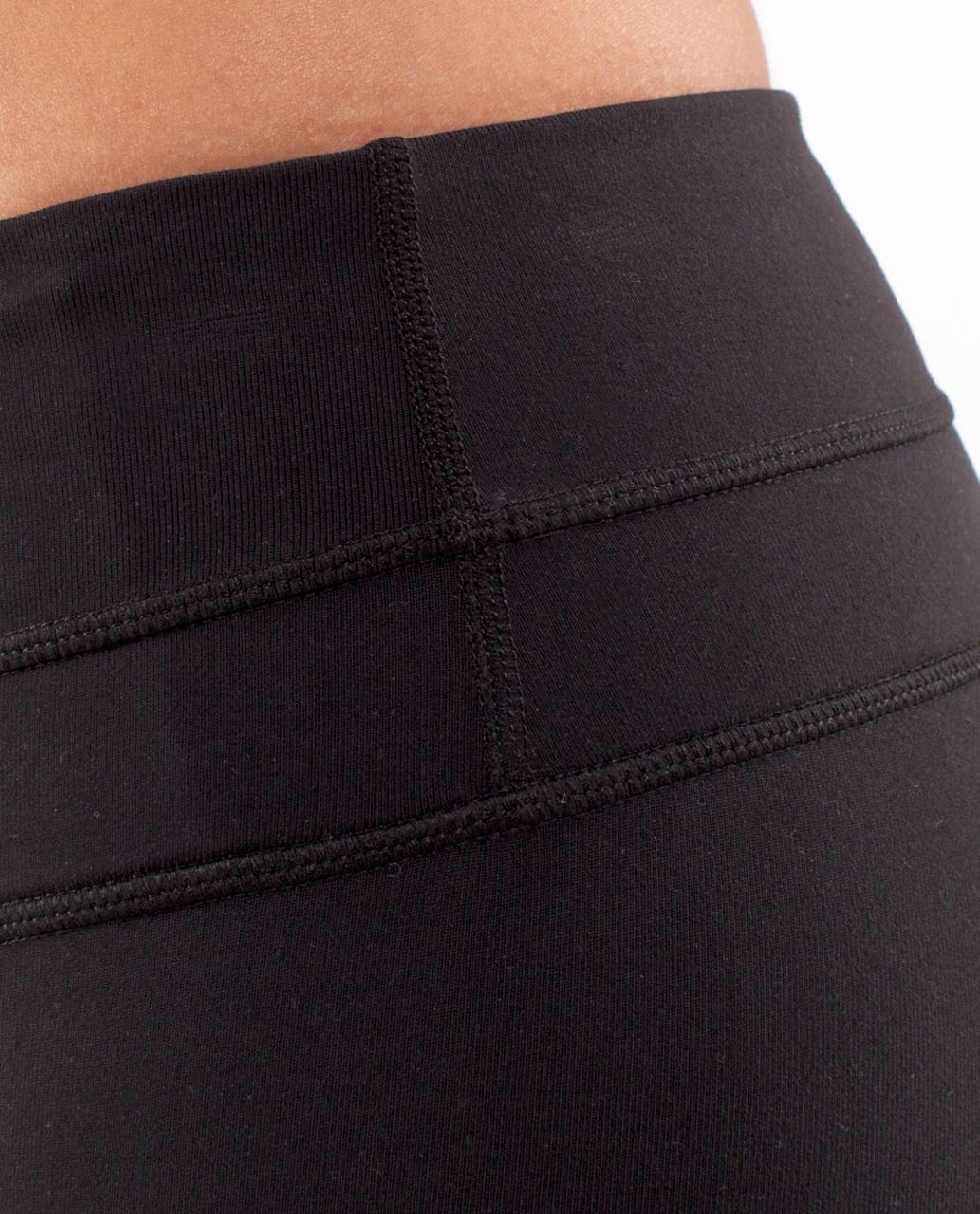 Lululemon Groove Short - Black