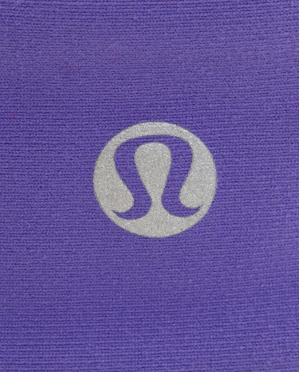 Lululemon Whisper Tank - Persian Purple