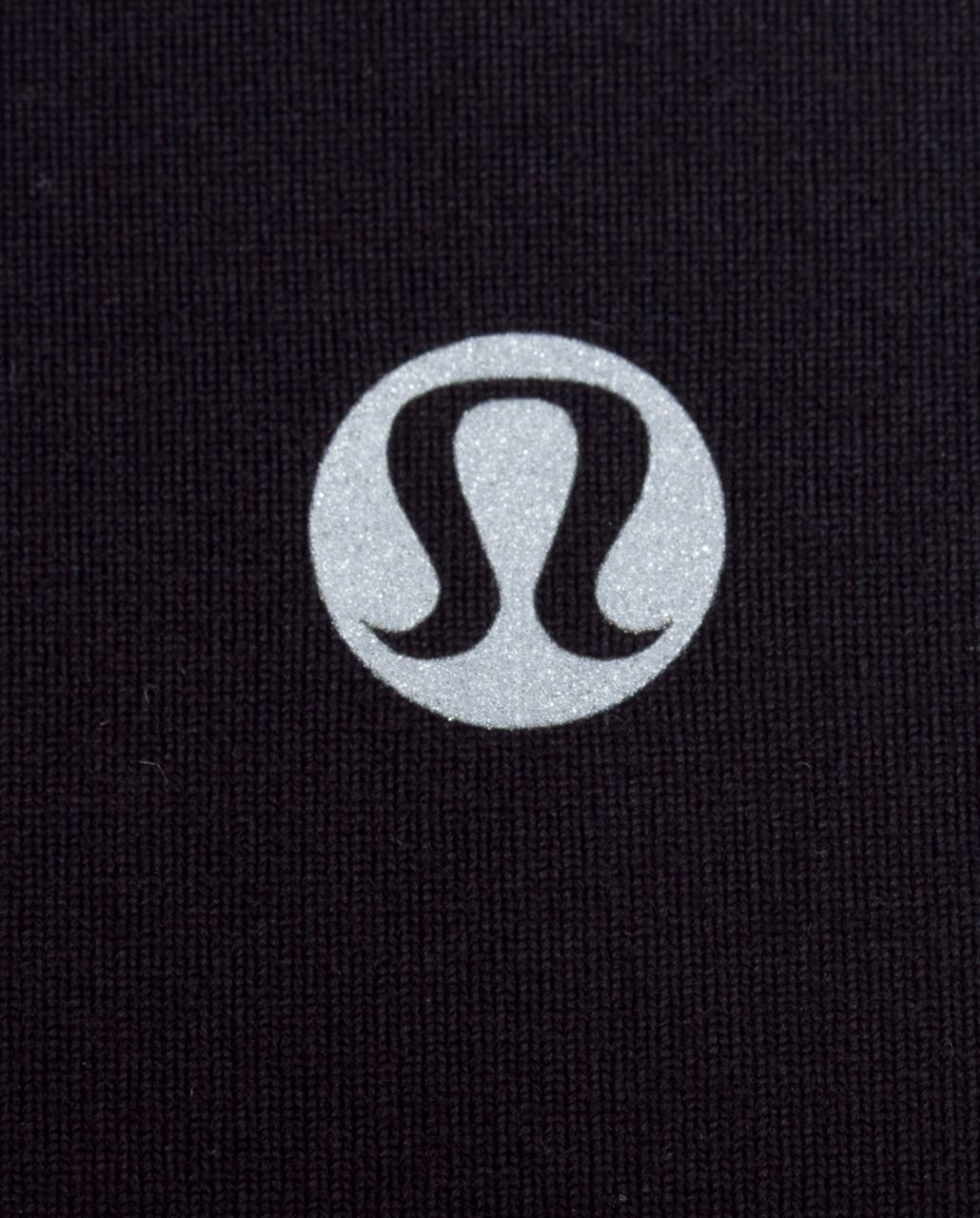 Lululemon Deep V Tank - Black