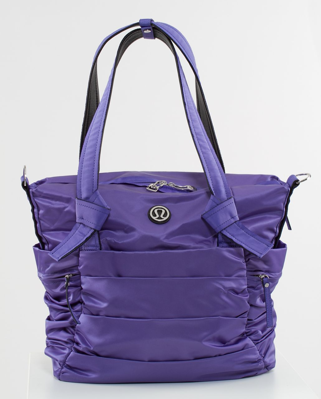 f78127b488 Lululemon Triumphant Tote - Persian Purple - lulu fanatics