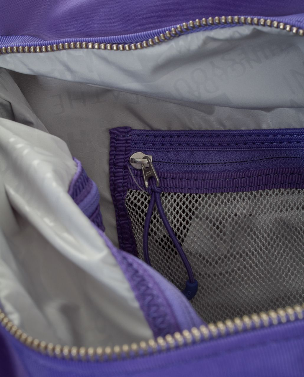 Lululemon Triumphant Tote - Persian Purple