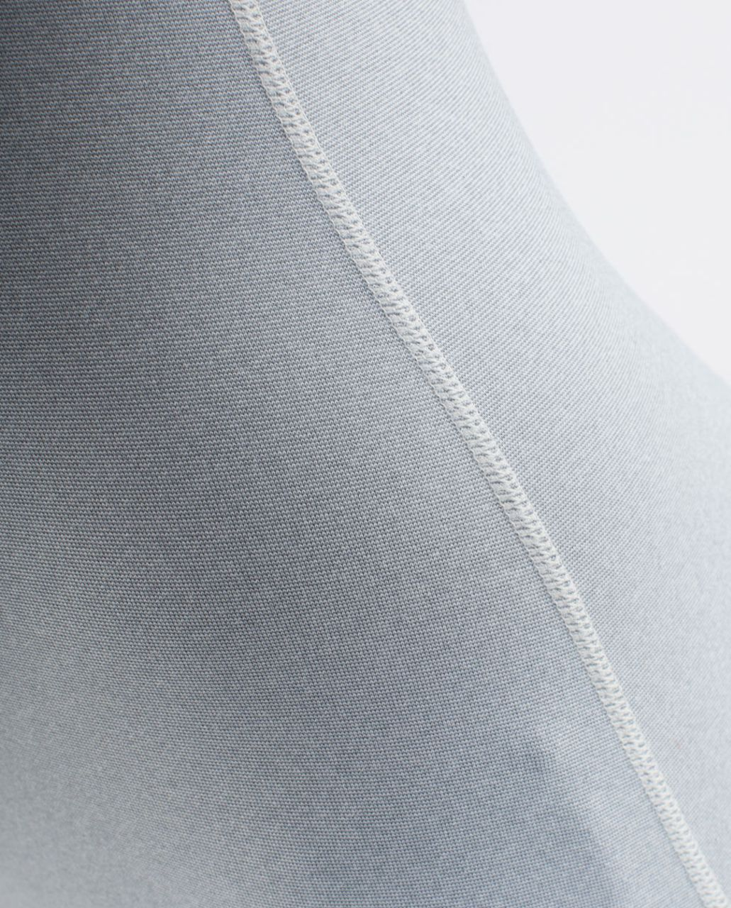 Lululemon Cool Racerback - Ghost Blurred Grey Mini Stripe