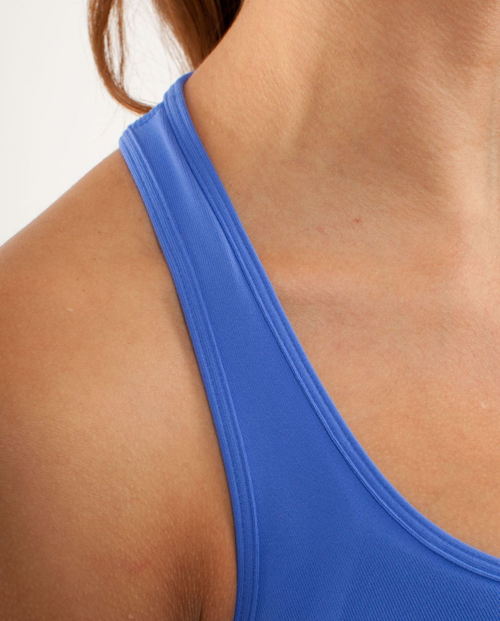 Lululemon Cool Racerback - Rocksteady