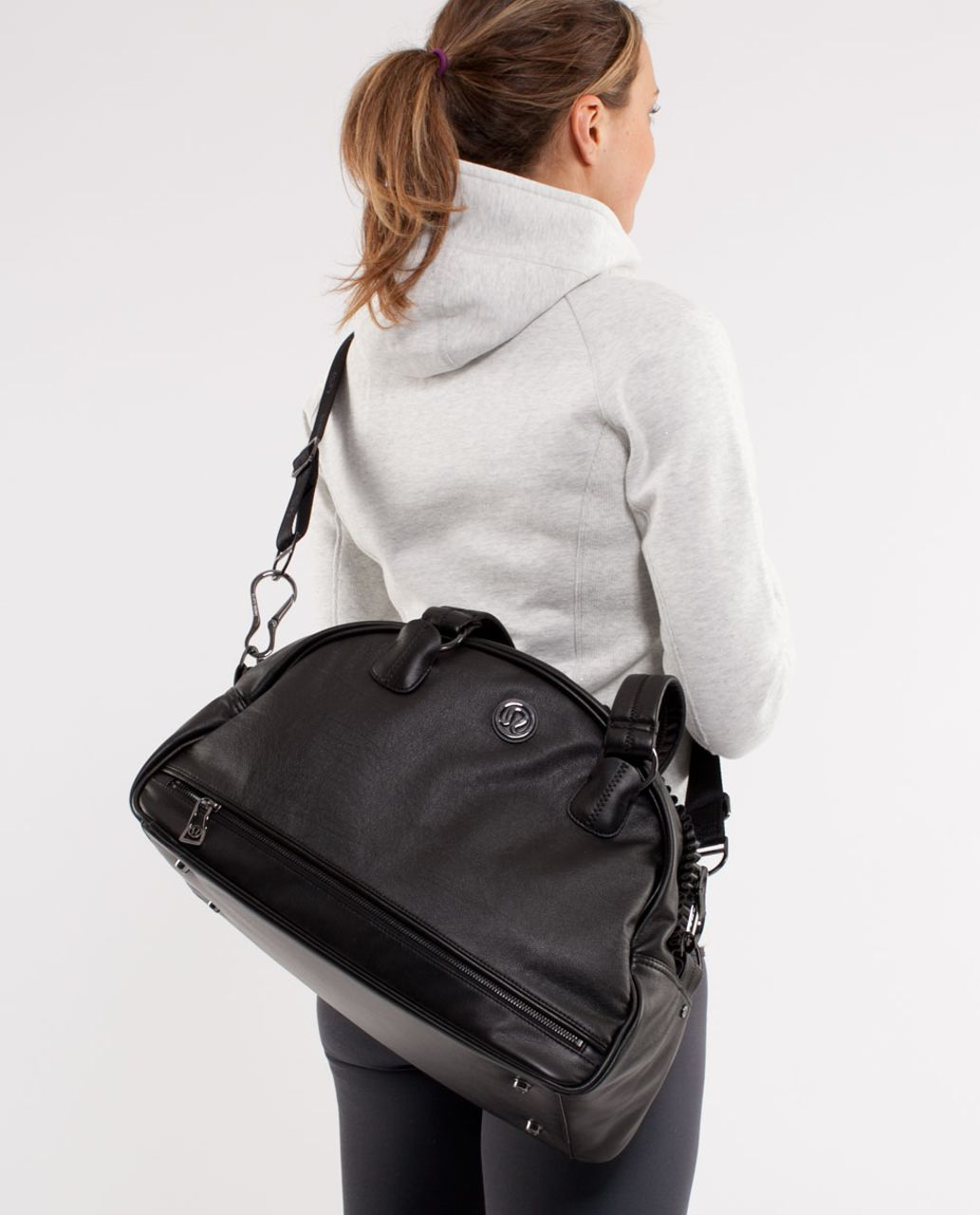 Lululemon Still Groovy Bag - Black