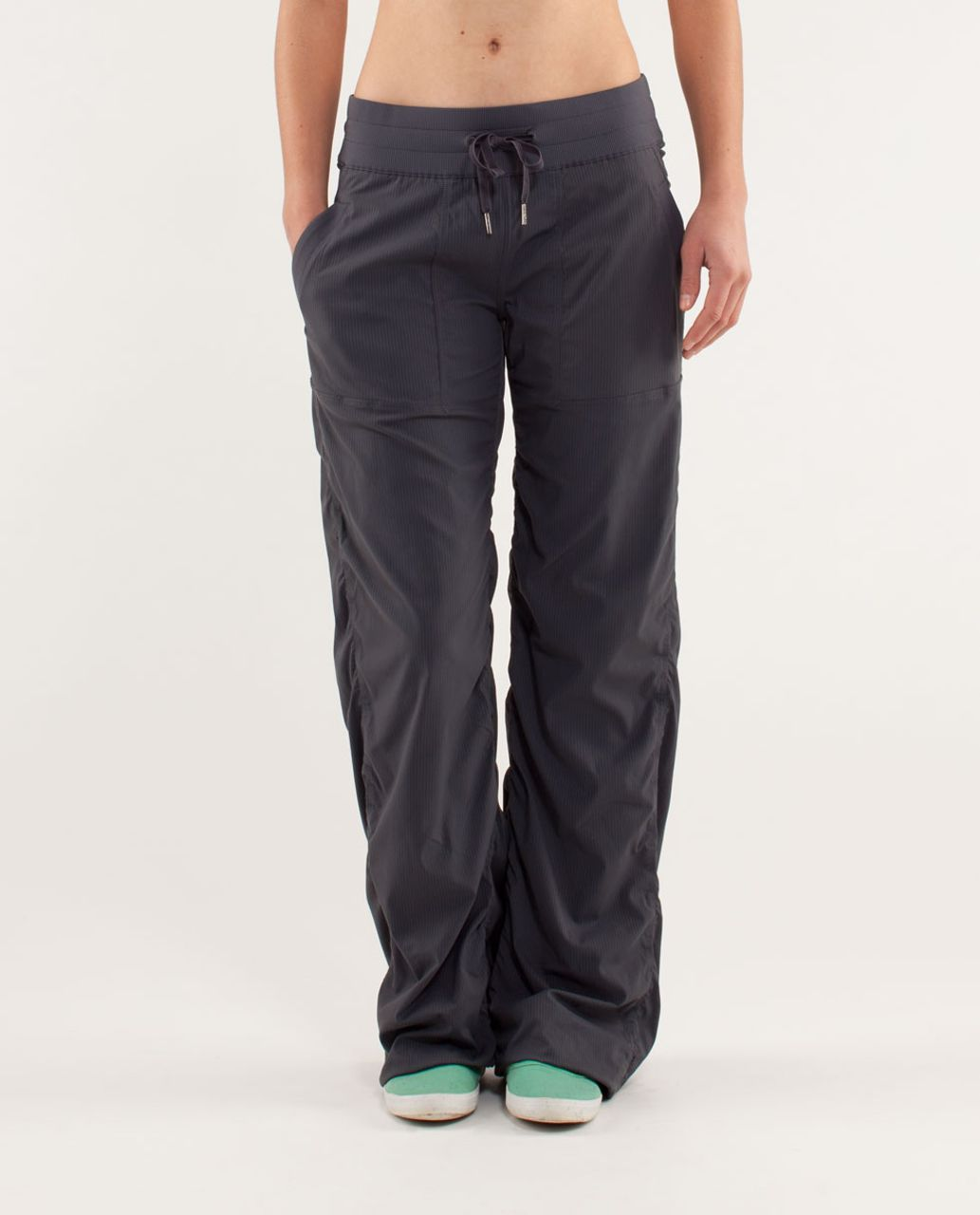 Lululemon Studio Pant II*No Liner - Coal