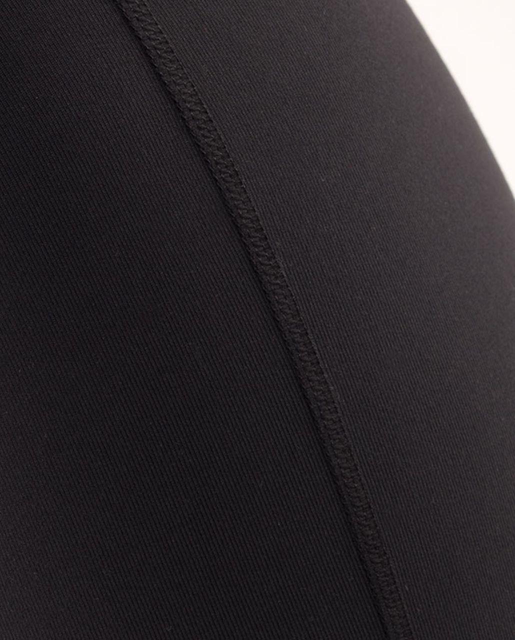 Lululemon Astro Pant (Regular) - Black /  Black Swan /  Black Swan Herringbone