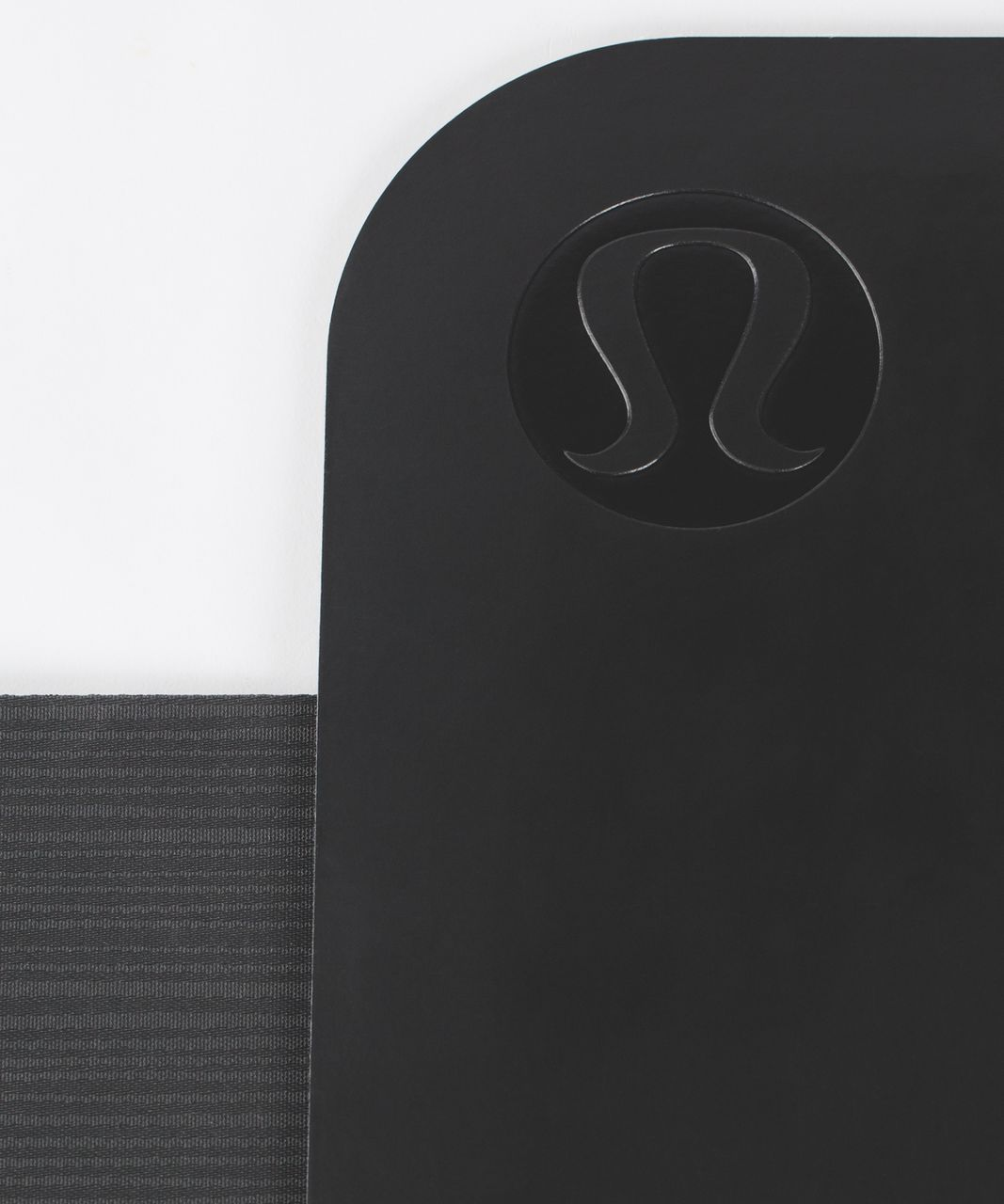 Lululemon The Mat - Black