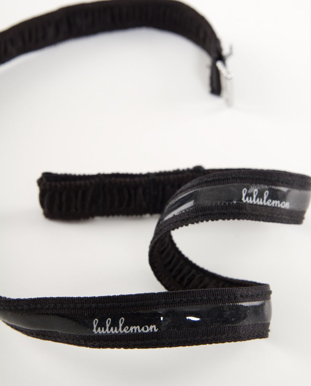 Lululemon Skinny Satin Pirouette *Special Edition - Black