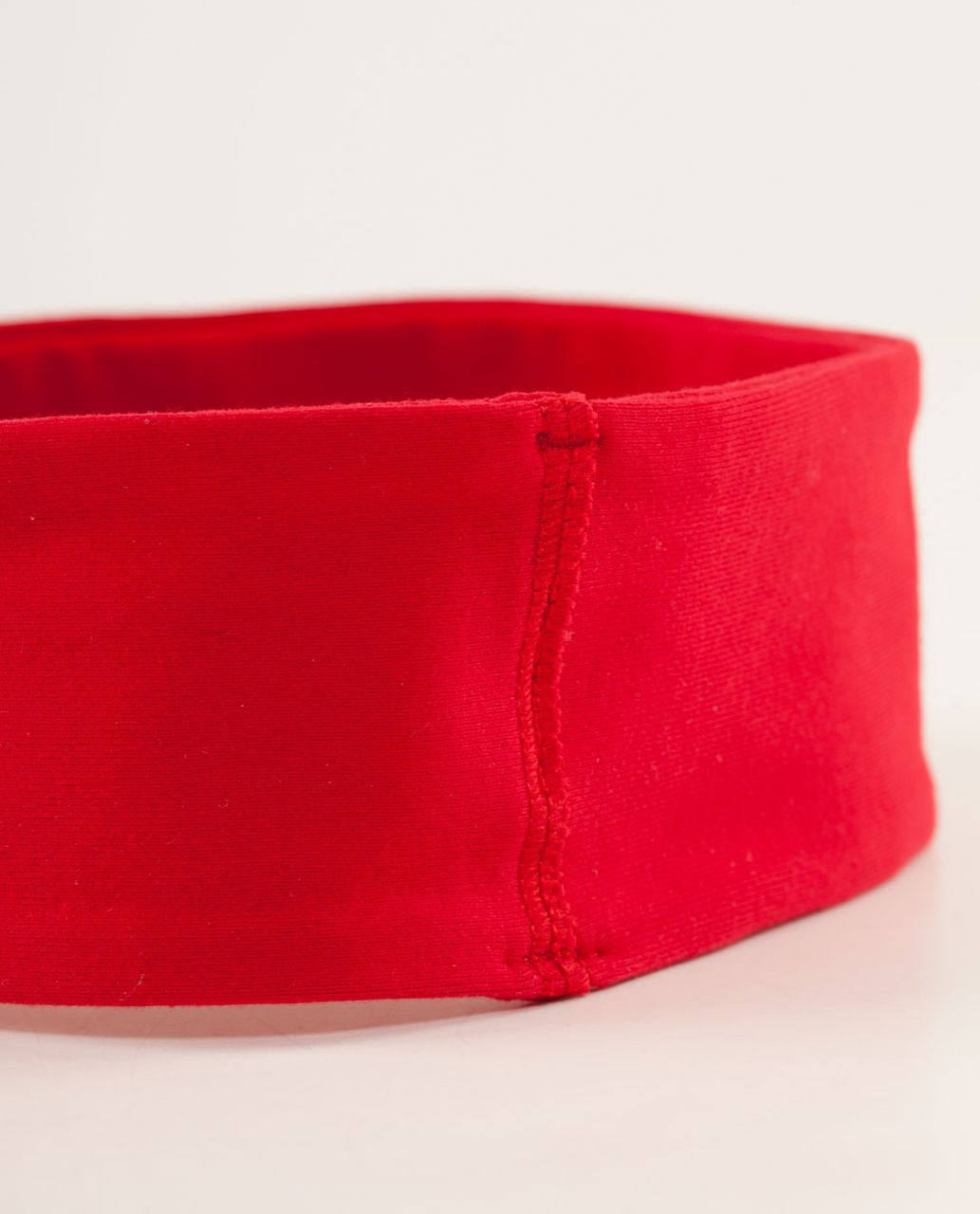 Lululemon Lucky Luon Headband - Currant