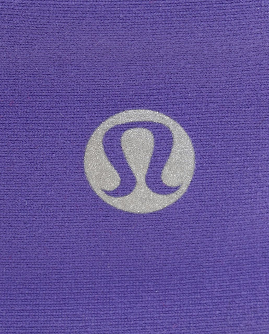 Lululemon Lucky Luon Headband - Persian Purple