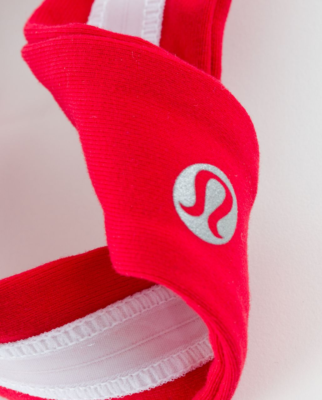 Lululemon Slipless Headband - Currant