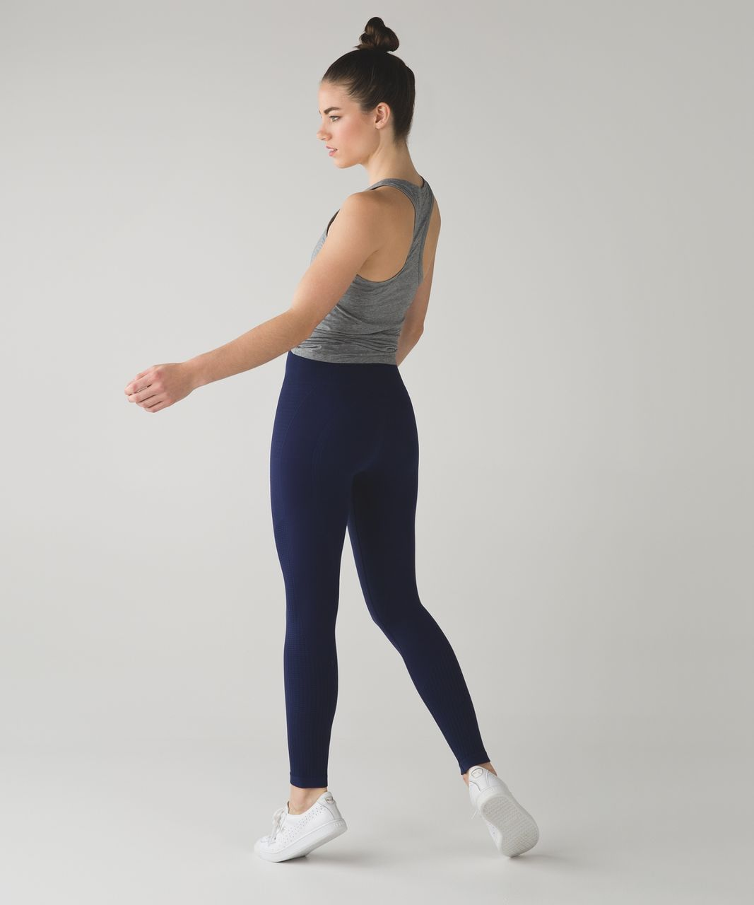 Lululemon Flow & Go Tight - Hero Blue