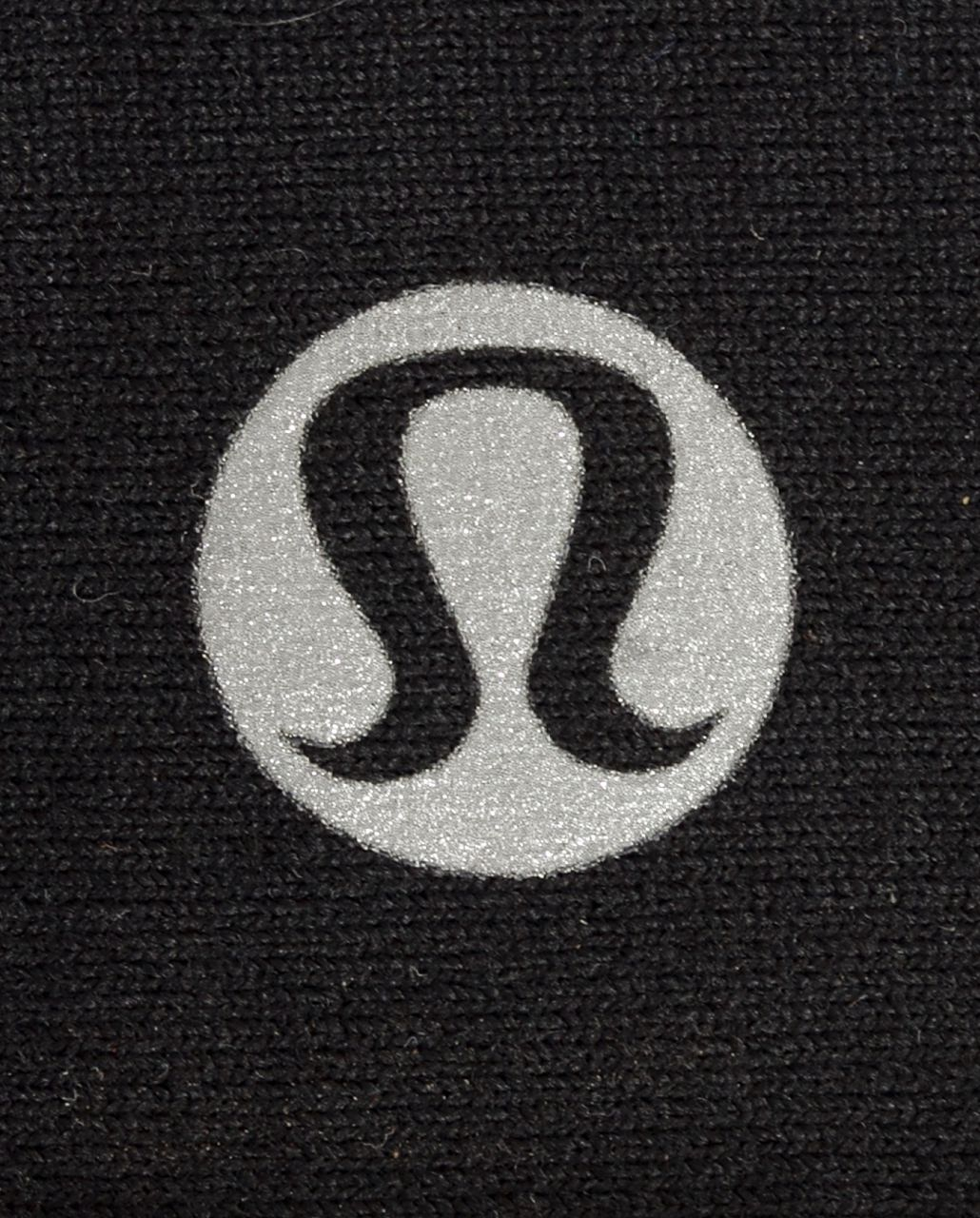 Lululemon Slipless Headband - Black (First Release)