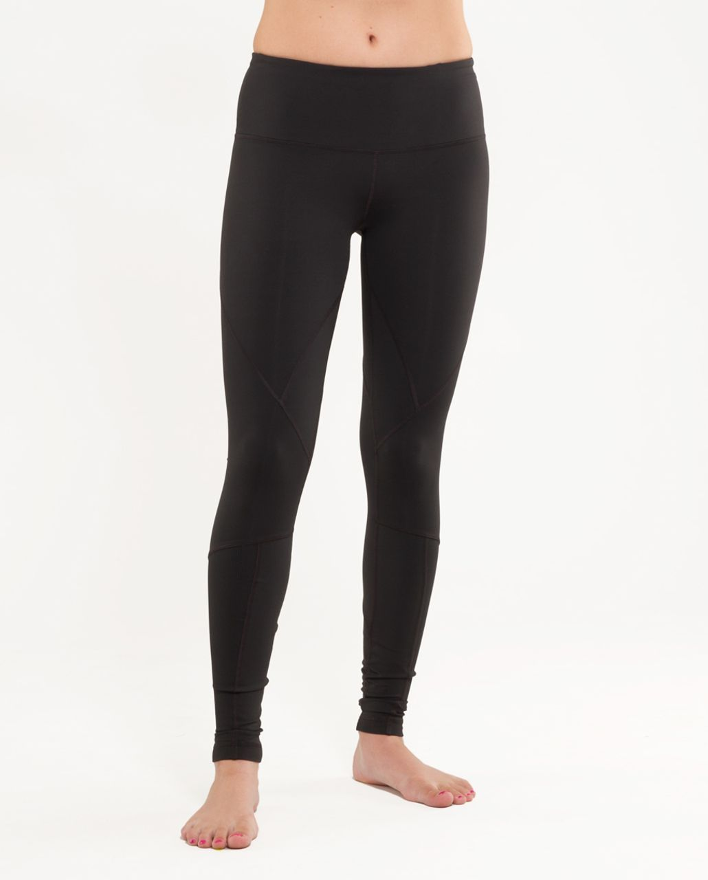 Lululemon Run:  Your Heart Out Tight - Black
