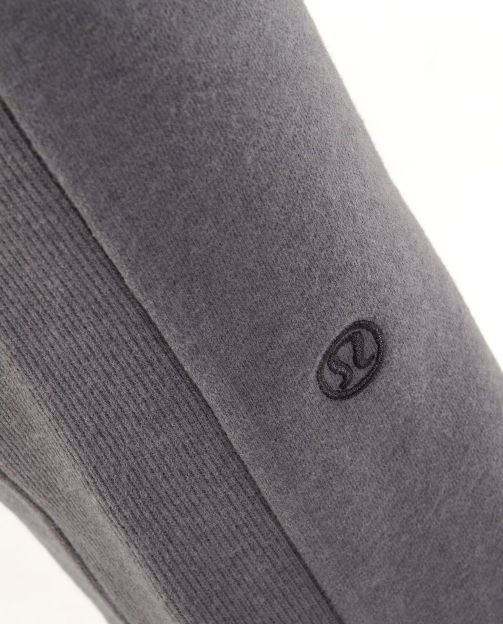 Lululemon Cuddle Up Pant II - Heathered Blurred Grey /  Blurred Grey