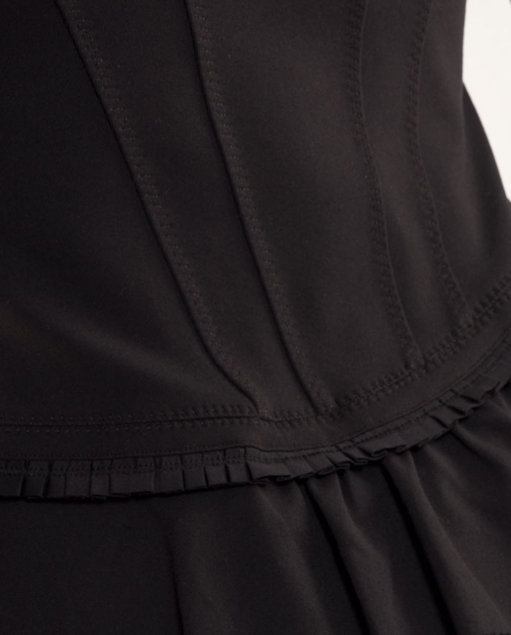 Lululemon City To Yoga Jacket - Black
