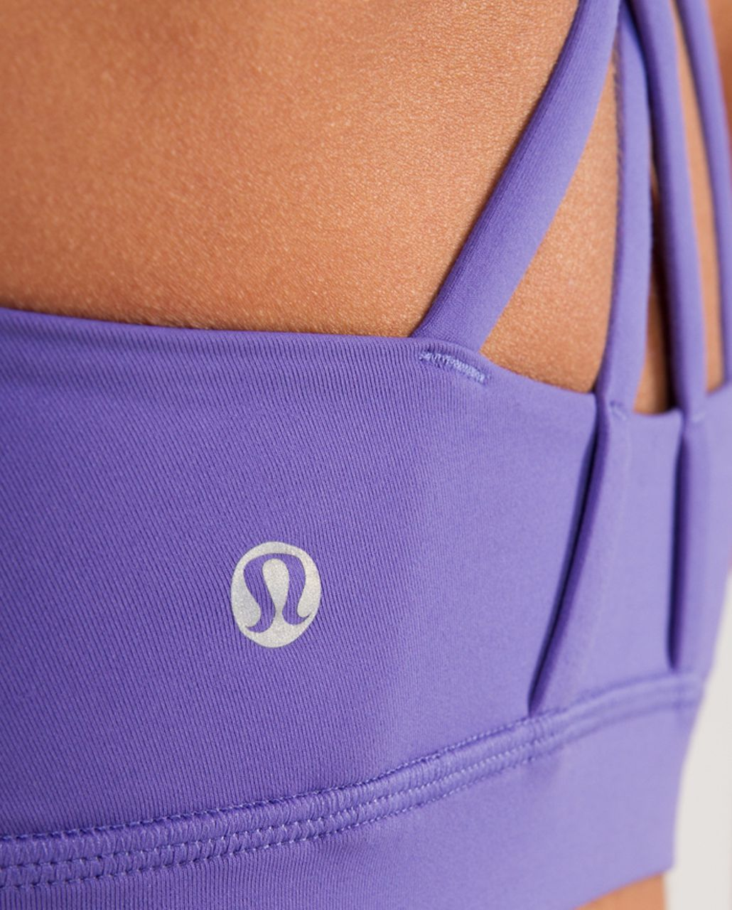 Lululemon Energy Bra - Persian Purple